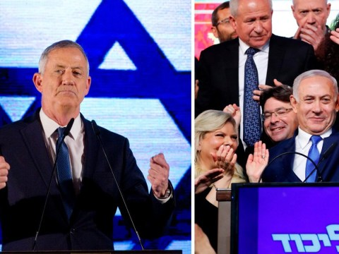 Netanyahu set to win record fifth term in Israeli elections