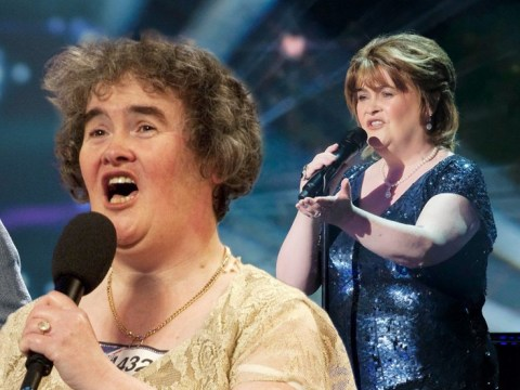 Susan Boyle Dreamed a Dream 10 years ago today: Inside the Britain's Got Talent audition which 'changed the world'