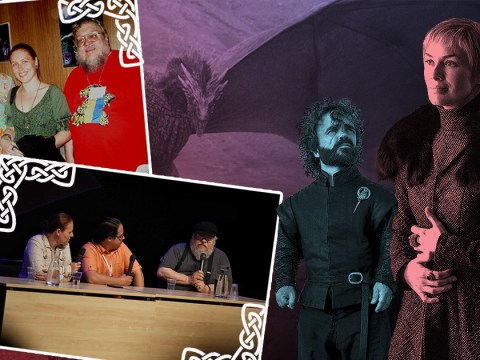 I'm Your Biggest Fan: Meet the Game of Thrones fans that even George RR Martin calls for help