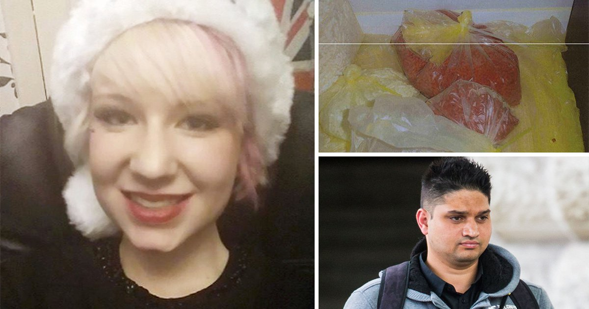 Man facing retrial over death of bulimic student who took slimming pills