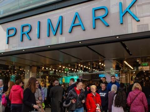Opening of world's biggest Primark plunges into darkness after power cut