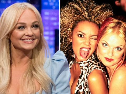 Spice Girls' Emma Bunton felt left out over Mel B and Geri Horner sex scandal