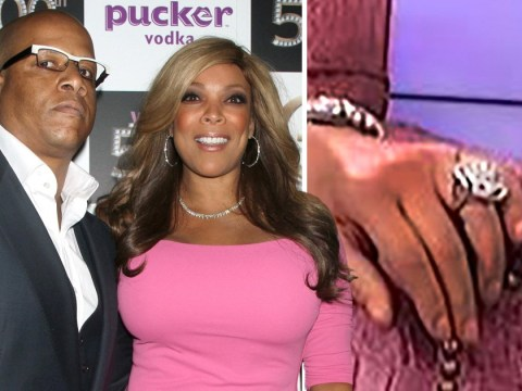 Wendy Williams replaces wedding ring and is 'looking for a new place to live' amid divorce