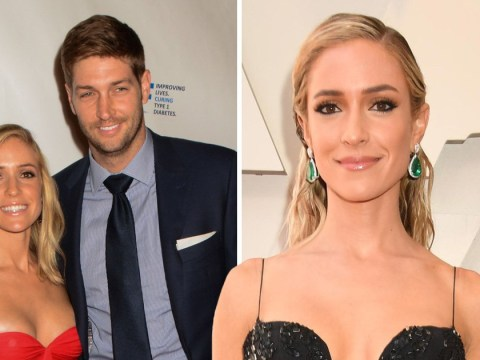 Kristin Cavallari's husband cure her blocked milk ducts by 'sucking harder than he's ever sucked'