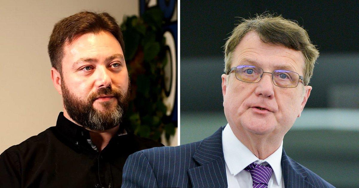 'Internet troll' who sent 'rape tweet' selected as potential Ukip MEP