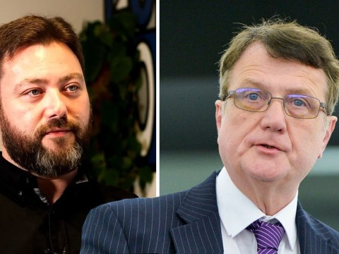 'Internet troll' who sent 'rape tweet' selected as potential Ukip MEP