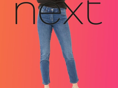 Stuck between a size 10 and a size 12? Next has launched 'in-between' jeans to solve the problem