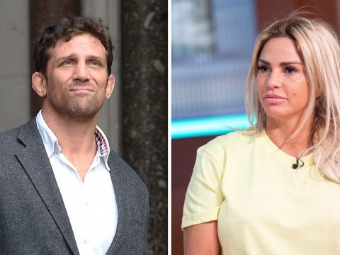 Katie Price is facing legal battle with ex Alex Reid as he claims she shared 'sexual images' of him