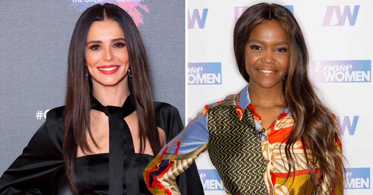 Strictly Come Dancing's Oti Mabuse 'hasn't kept in touch' with Cheryl after The Greatest Dancer