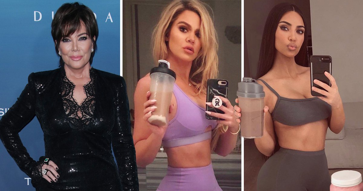 The Kardashians are absolutely raking it in from those controversial detox ads on Instagram