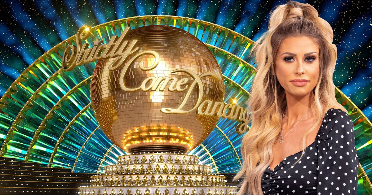 Strictly bosses keen to mop up viewers with cleaning superstar Mrs Hinch for 2019 series