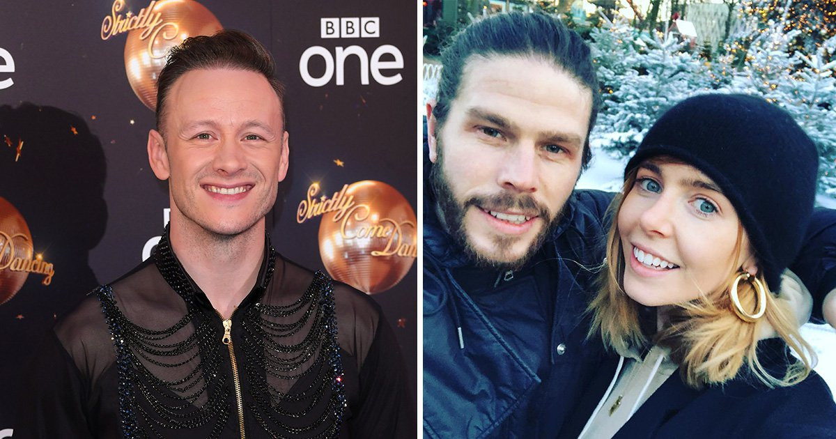 'Two sides to every story': Stacey Dooley breaks silence on ex's claims she's dating Kevin Clifton