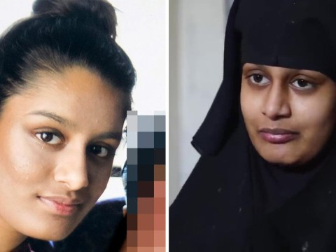 Isis bride Shamima Begum 'given taxpayers' money to fight for British citizenship'