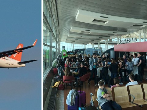 EasyJet passengers stranded for hours after flight 'leaves without them'