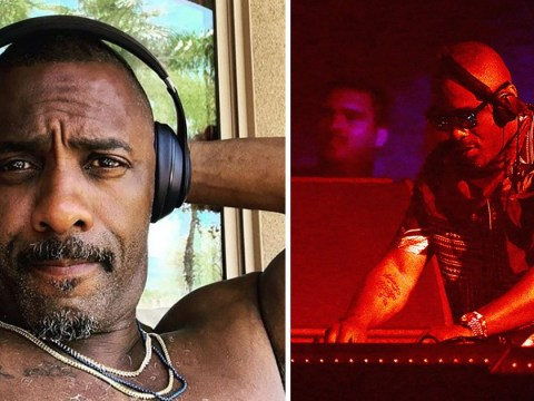 Idris Elba can actually DJ as actor's Coachella set dubbed 'best thing' of iconic festival