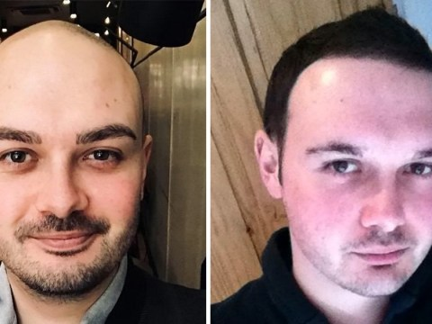 Man bullied for being gay left so traumatised he pulls out his own hair