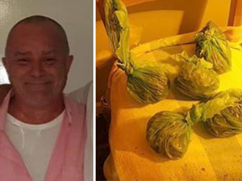 Grandad set up cannabis factory at home 'to make money to pay bills'