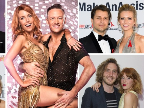 Who has been struck by the Strictly curse as Stacey Dooley becomes the latest casualty?