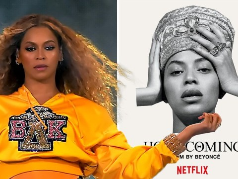 Beyoncé's Homecoming reminds us why black women should always tell their own story