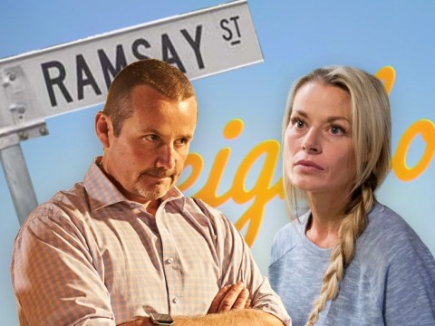 Neighbours spoilers: Alan Fletcher reveals Toadie's shock at Andrea twist and addresses Real Dee rumours
