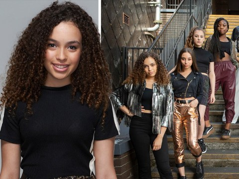 Emily Atack leads tributes to CBBC star Mya-Lecia Naylor who has died aged 16