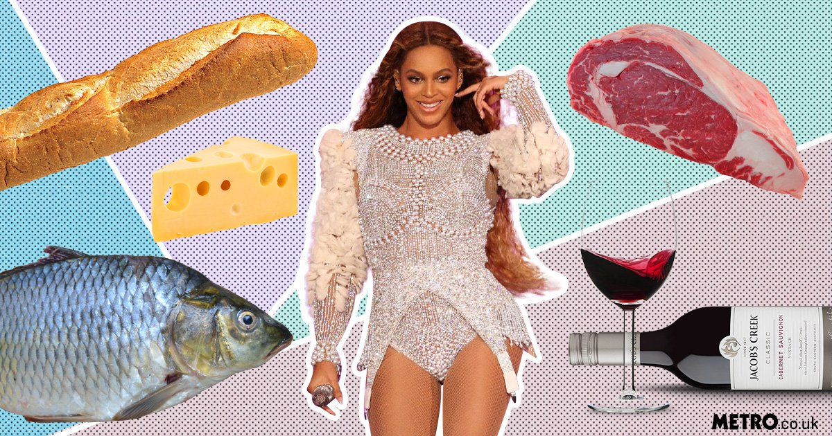Beyonce reveals extreme diet for Coachella in Homecoming but what does she actually eat?