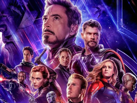 Jimmy Kimmel calls on Trump to declare national emergency after Avengers: Endgame footage leaks