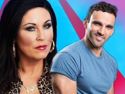 EastEnders spoilers: Passion ahead for Kat Moon and Kush Kazemi?