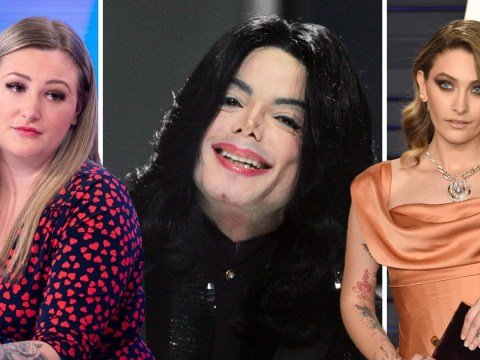 Michael Jackson's goddaughter opens up about possibility Paris Jackson is her biological sister