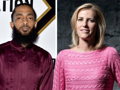 Justin Bieber calls on Fox News to sack Laura Ingraham for 'disrespecting' Nipsey Hussle