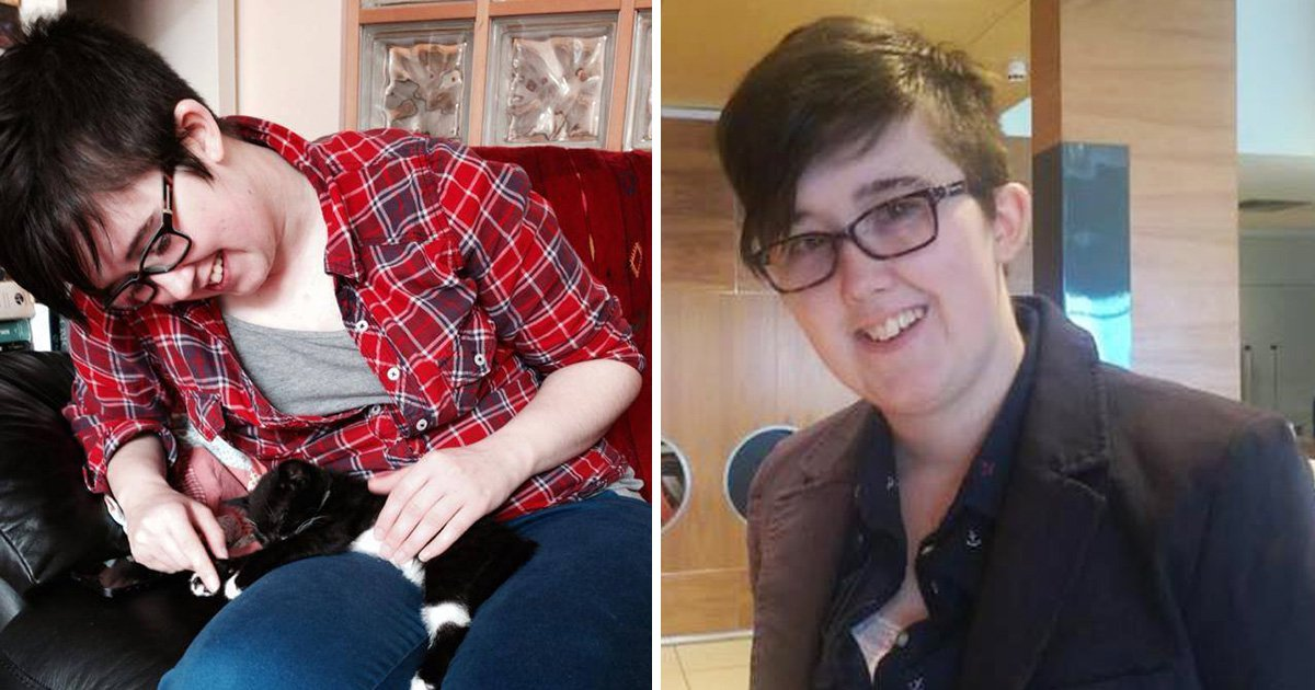 Tributes to murdered journalist Lyra McKee shot dead in Londonderry riot