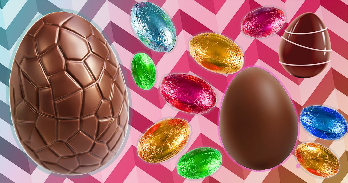 Expert warns not to dismiss your bloating as too many Easter eggs
