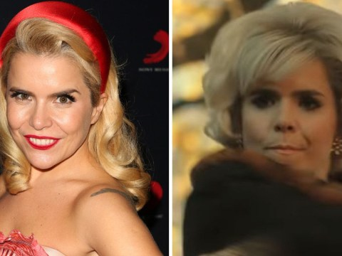 Paloma Faith 'threatened to kill neighbour's dog' while in character as Pennyworth killer, Bet