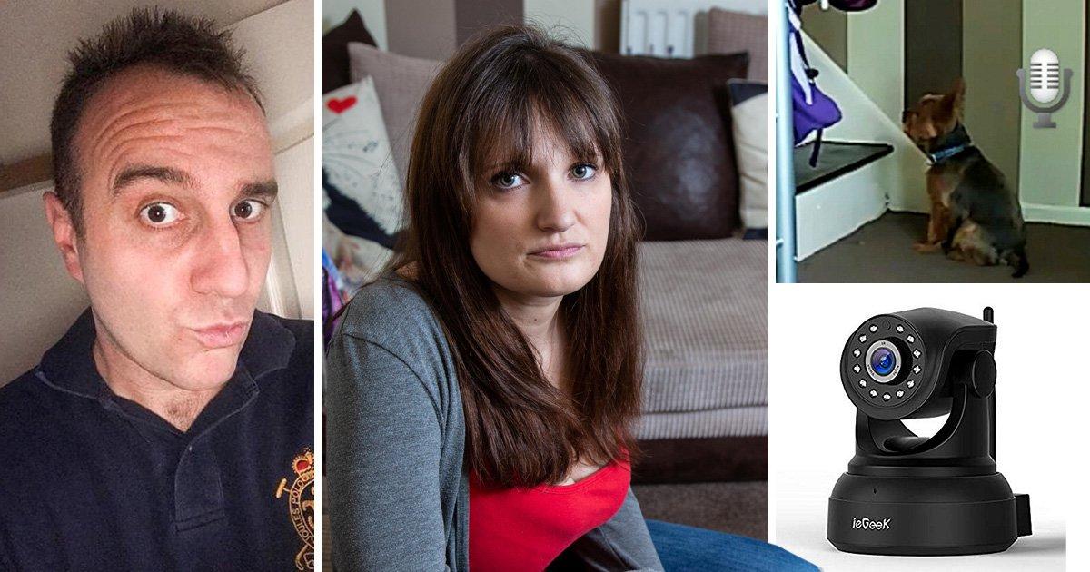 Helen Hughes was stalked by ex boyfriend Mark Wellings