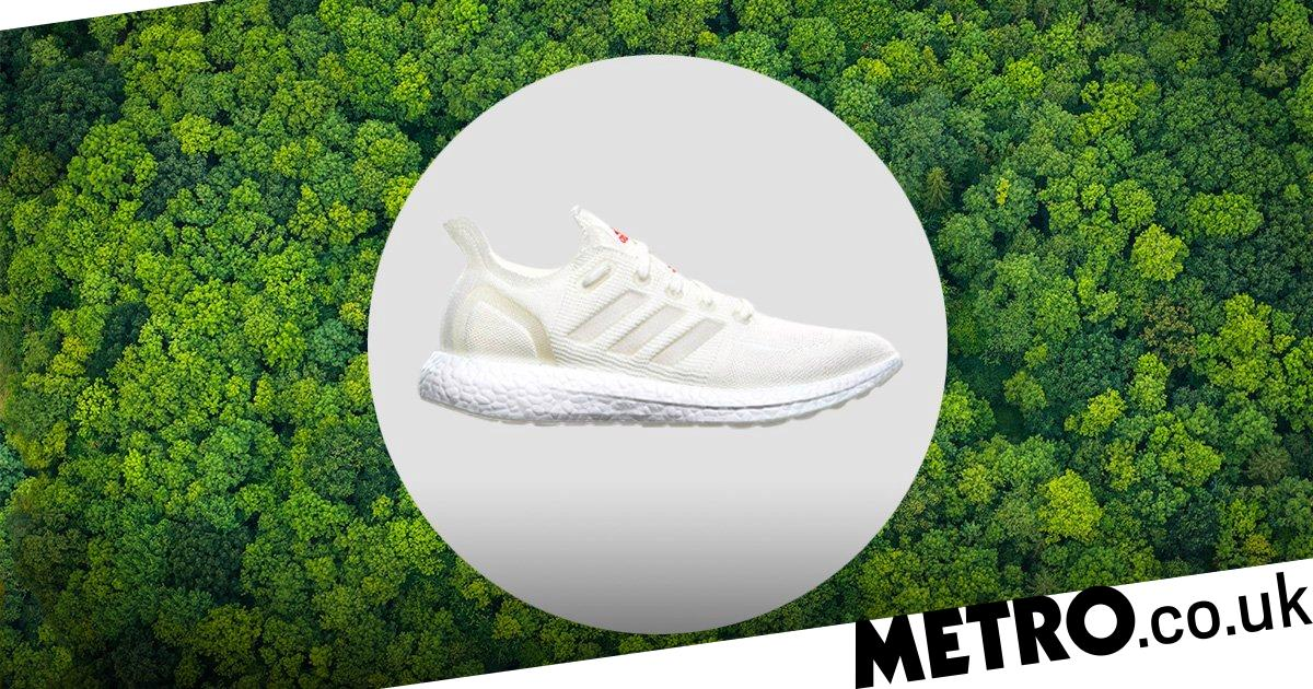 Adidas to produce 11 million pairs of shoes made from