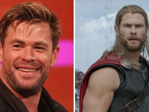 Avengers' Chris Hemsworth admits career was 'debatable' before Thor