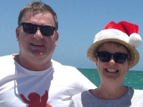 Hero fireman and wife named among Britons killed in Sri Lanka attacks