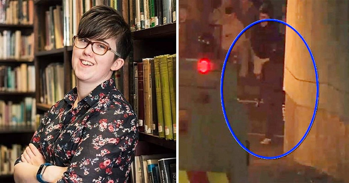 The New IRA are linked to a number of murders, including that of Lyra McKee