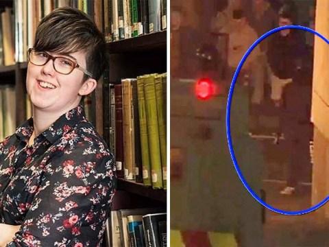 New IRA admit responsibility for murder of journalist Lyra McKee
