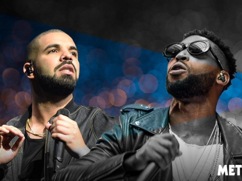 Tinie Tempah defends Drake over 'culture vulture' criticism: 'I don't see anything wrong with it'