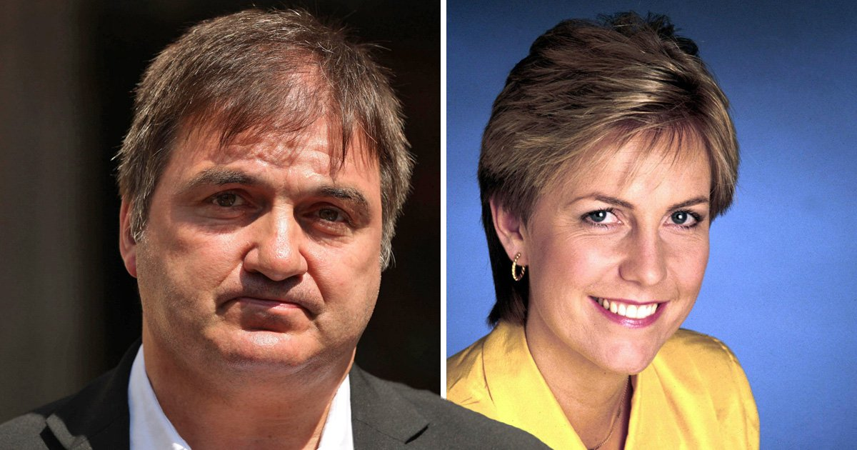 Barry George insists his 'conscience is clear' 20 years after Jill Dando's murder