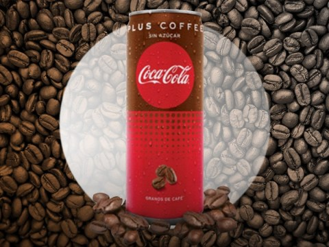 Coca-Cola is launching coffee Coke because who needs sleep anyway