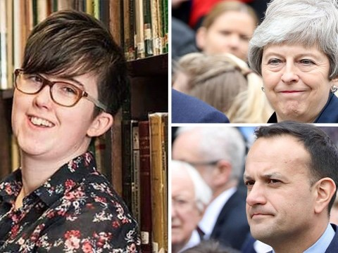 Fresh bid for power sharing talks after murder of journalist Lyra McKee