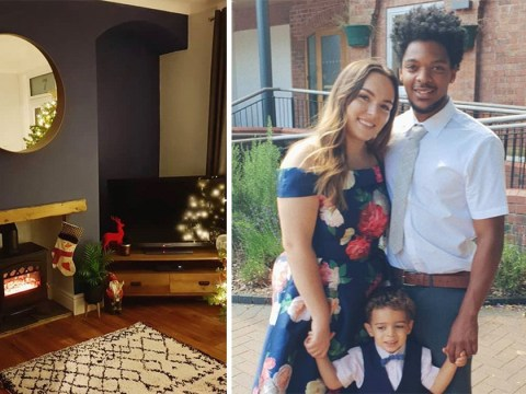 Woman, 24, reveals how she saved to buy a house in just two years