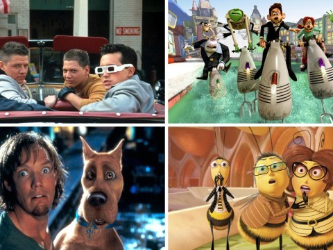10 movies to watch on Netflix if you like Toy Story and can't wait for Toy Story 4