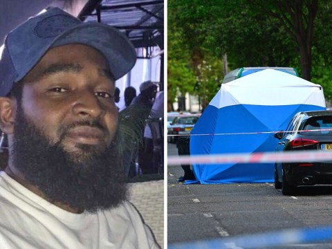 Boy, 16, charged with murder after man is stabbed in the heart