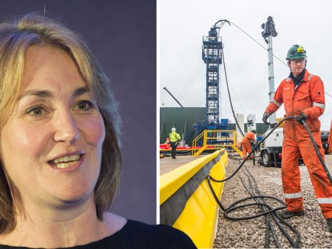 Government fracking tsar quits 'impossible' job after less than six months