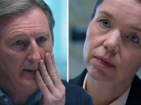 Line Of Duty viewers 'obsessed' with new DCS Patricia Carmichael as Hastings sees tables turn