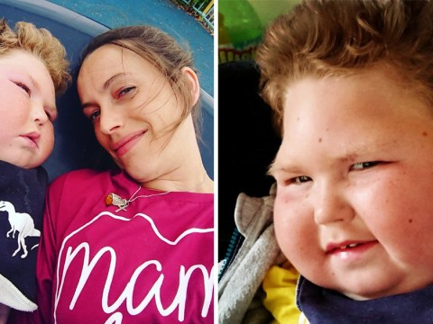 Mum speaks out about the agony of not knowing what's medically wrong with her son