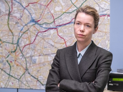 Line Of Duty welcomes Motherland's Anna Maxwell Martin to the cast for remainder of series 5